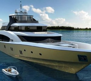 Couach sells second 5000 FLY motor yacht