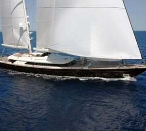 Perini Navi Group's 2010 season full of awards for sailing and motor yachts