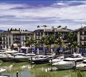 Phuket International Boat Show (PIMEX) spurs marine growth in Asia