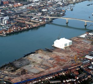 Partnership deal for Maritime Quarter at Centenary Quay