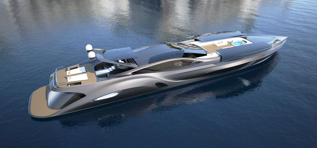 strand craft 166 motor yacht by gray design yacht charter