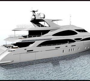 Phuket International Boat Show 2011 (PIMEX): New Mangusta Open 75 motor yacht to exhibit