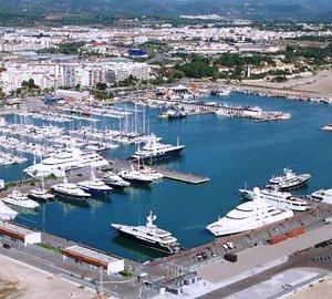 Vilanova Grand Marina, Barcelona reaches 12.5 million Euros in superyacht berth sales