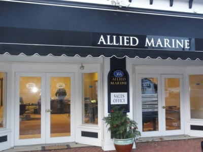 Allied Marine Expands to the Newport