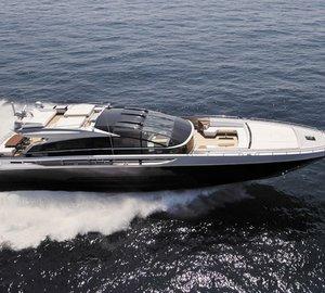 Baia Yachts launches Baia 100 Motor Yacht Hull Number 3