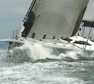 Transatlantic Race 2011: Racing Machines Readying For Battle