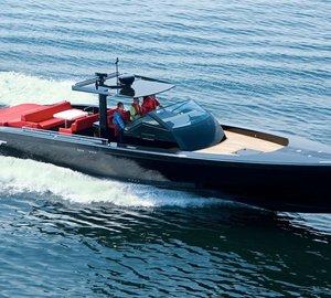 New Windy Dubois SR 52 Blackbird super tender