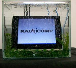 2011 Miami International Boat Show: Nauticomp To Demonstrate Marine LED Display Waterproof Test