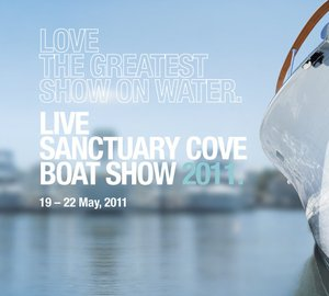 2011 Sanctuary Cove International Boat Show Reveals Plans