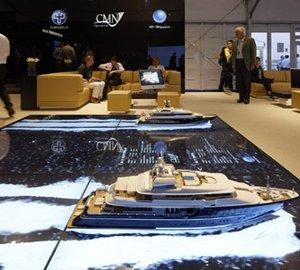 New Concept Launches Anticipated at Abu Dhabi Yacht Show 2011.