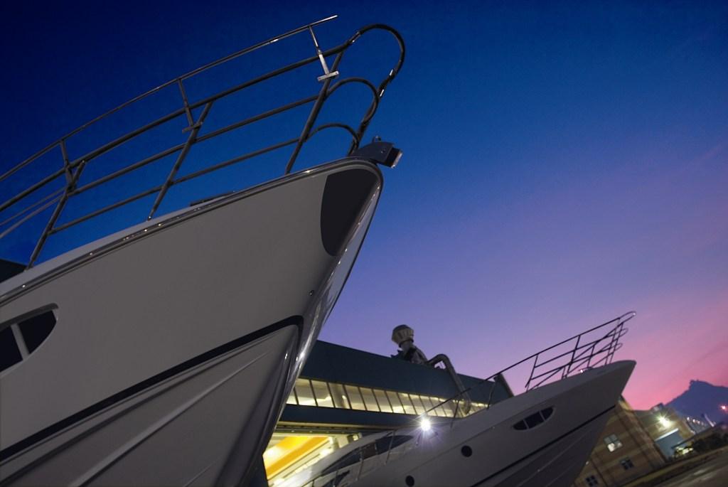 Azimut-Benetti Group Present New Market Strategy - Avigliana Shipyard