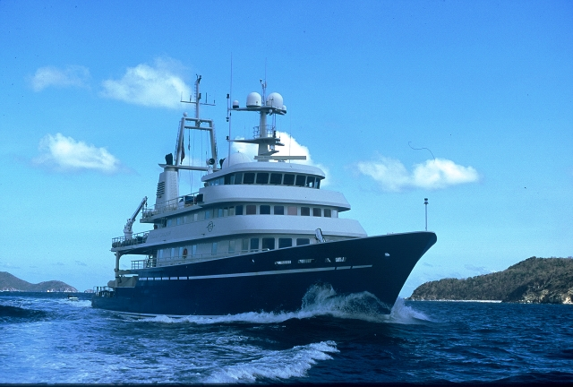 Golden Shadow Yacht Charter Amp Superyacht News