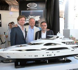 Overmarine partners with MarineMax, USA's largest yachting retailer