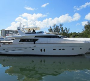 Sanlorenzo sells four yachts at the first two 2011 Boat Shows