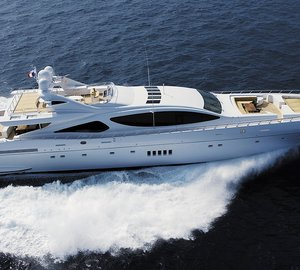 Overmarine Group confirms acquisition of Baglietto Group