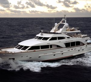 Azimut triples its yacht order portfolio - Benetti sales grow from 8% to 20% in the UAE