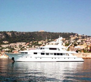 DeLuxe San Diego Luxury Lifestyle Event to showcase motor yacht Sojourn