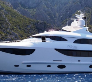 Hargrave Motor Yacht Dreamer