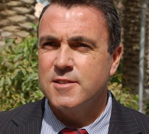 Mourjan Marinas IGY appoints John Bush as Senior Business Operations Manager