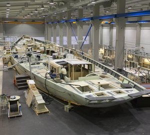 Baltic Yachts to create more efficient yachts with CATIA from Dassault Systèmes