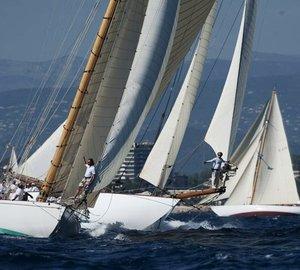 The Panerai Classic Yachts Challenge 2011 Calendar Announced