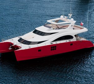 Sunreef Yachts to attend Hainan Rendez-vous, Antibes Boat Show and La Grande Motte