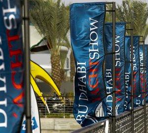Third Abu Dhabi Yacht Show Sails into Yas Marina