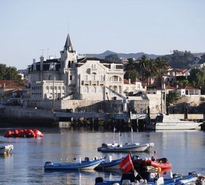 34th America's Cup: Portugal to host first event of World Series