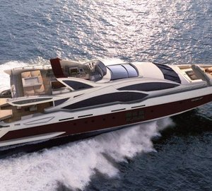 2011 Hainan Rendezvous: A 5 Star Success for Azimut Yachts
