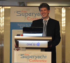 Asia Superyacht Conference: Gulf Craft strengthens position