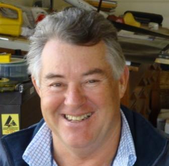 John Savage Judge for the 2011 Club Marine Australian Marine Industry Export Awards.