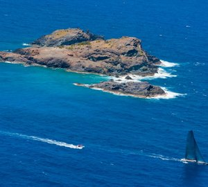 Dates confirmed for Les Voiles St. Barth 2012