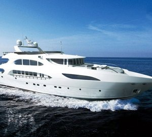 Telemar completes Americanisation of motor yacht Prima Donna