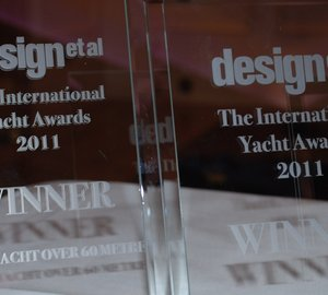 The International Yacht Awards hosted by design et al