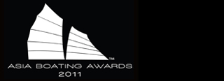 Asia Boating Awards 2011 announces nominees