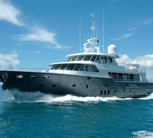 Black Legend Yacht Owner >> Riviera Syndication to launch New 5800 Sport Yacht at Sanctuary Cove — Yacht Charter ...