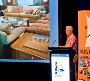 Australia's Superyacht and marine export conference ASMEX 2011 attracts top line up of speakers