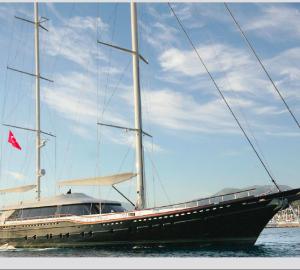Cobra Yacht present Charter Yacht INFINITY (ex Cobra Sultan)