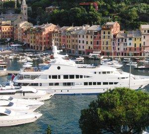 Italy passes welcome new regulations to reduce superyacht bureaucracy