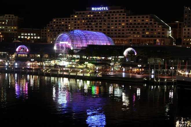 2011 Export Awards announcement nears - Club Marine Export Awards at Darling Harbour
