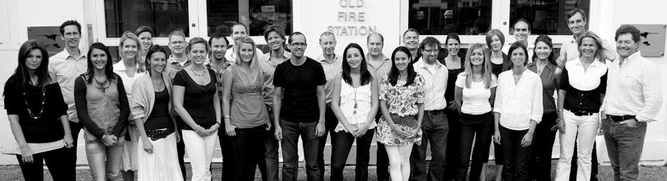 Team Andrew Winch Design