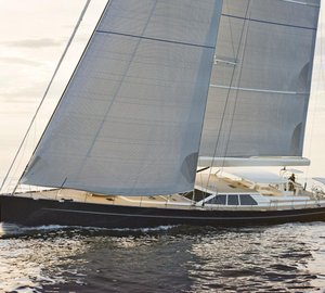 Baltic Yachts to deliver BALTIC 112 Sailing yacht Canova