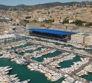 51st Genoa Boat Show 2011: Ingemar to provide technical assistance
