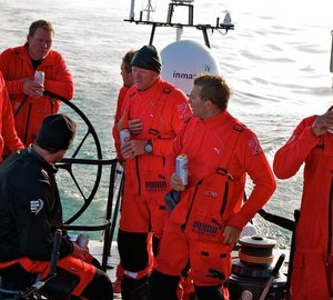 Transatlantic Race 2011: PUMA's Mar Mostro sailing yacht declared provisional winners