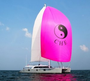 Sunreef Yachts to exhibit 3 charter yachts at the Cannes Boat Show