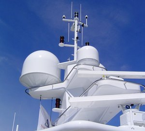 Veritais signs agreement with top marine electronics company e3 Systems  - Satellite TV antennae