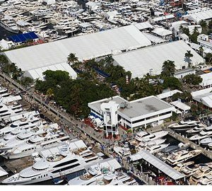 52nd Annual Fort Lauderdale International Boat Show update