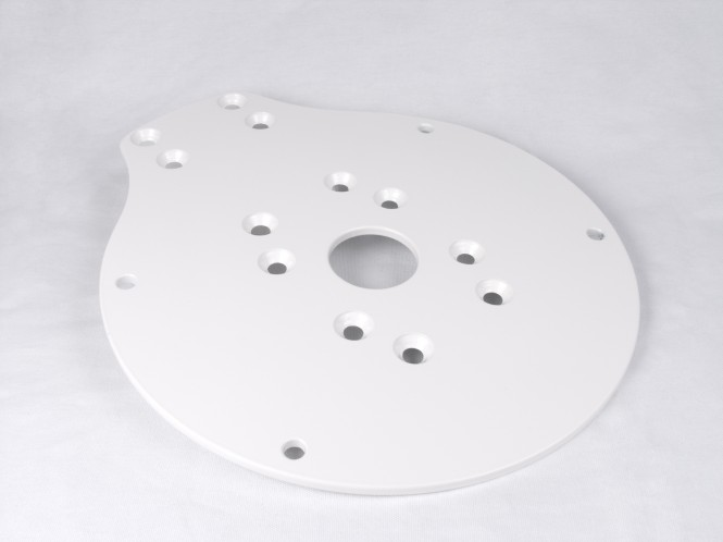 Seaview Adapter Plate
