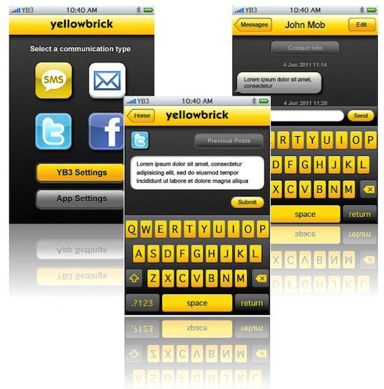Yellowbrick launches Yellowbrick 3 - The world's most advanced tracking device