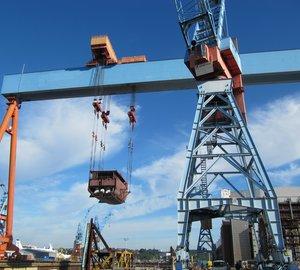 Germany's HDW yard bought by Abu Dhabi MAR Group and renamed Abu Dhabi MAR Kiel